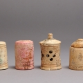 Individual Persian Chess pieces 12-16C