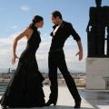 Ballet Nacional de España, Maribel Alonso and Miguel Angel Corbacho, Madrid
