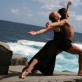 Compañía Nacional de Danza, Ana Lopez and Francisco Lorenzo, Gran Canaria