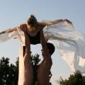"""Wing Men"" Santa Fe Opera Ballet Co., Lilly Peck"