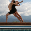 Aspen Santa Fe Ballet Co. Seth Delgrasso and Brook Delgrasso