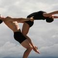 """Arched"" Aspen Santa Fe Ballet"