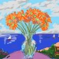 Flowers Malibu