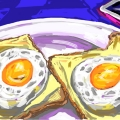 Eggs Up